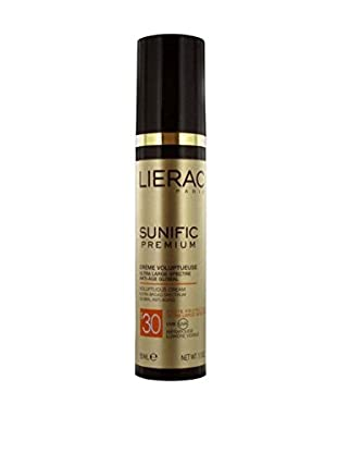 Lierac Anti-Aging Pflegecreme Sunific Premium 30 SPF  50 ml, Preis/100 ml: 65.9 EUR