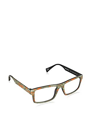 Eyeye Gestell IV006.CP X .055 (54 mm) (45 mm) orange/grau