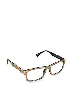 Eyeye Montura IV006.CP X .055 (54 mm) (45 mm) Naranja / Gris