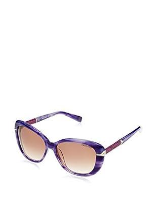 Trussardi Gafas de Sol 12862_VO-56 (56 mm) Violeta