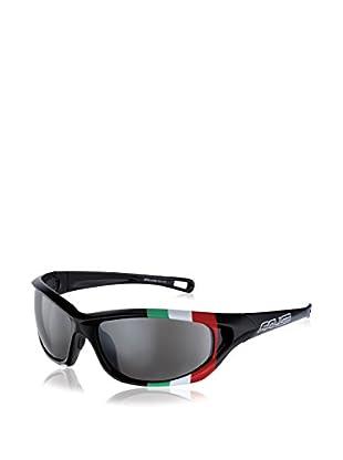 salice occhiali Occhiali da sole 342Ita (66 mm) Nero
