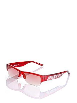 Bikkembergs Sonnenbrille Bk-62203-R04 rot