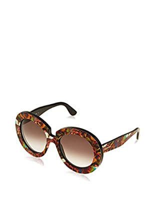 VALENTINO Occhiali da sole V707SB 54 (54 mm) Multicolore