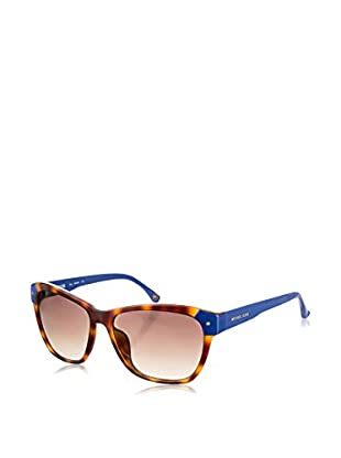 Michael Kors Sonnenbrille M2853S/256 havanna/blau