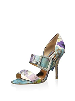 Badgley Mischka Women's Tila Evening Sandal