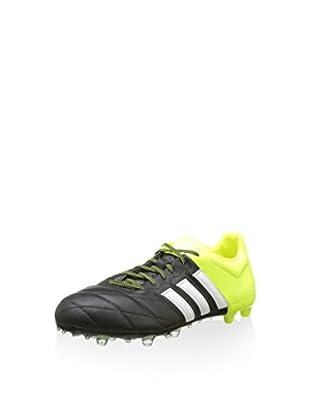 adidas Botas de fútbol Ace Mid Fg/Ag Lea