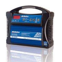 【クリックで詳細表示】ACDelco(エーシーデルコ) 全自動バッテリー充電器 12V専用 AD-0002