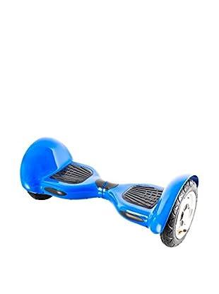 BALANCE RIDERS Skateboard Elettrico Hoverboard S10 Blu