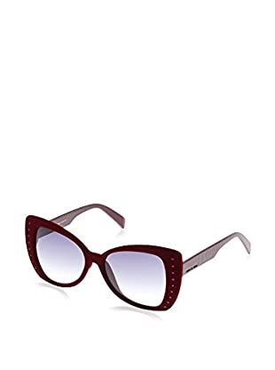 ITALIA INDEPENDENT Sonnenbrille 0904CV-057-55 (55 mm) lila