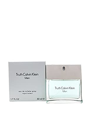 CALVIN KLEIN Eau de Toilette Hombre Truth Men 50 ml