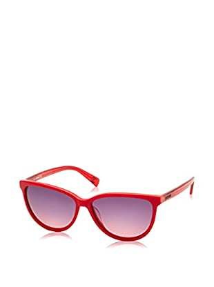 Just Cavalli Gafas de Sol JC670S (58 mm) Rojo