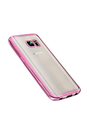 Funda Tpu Luxury Samsung Galaxy S7 Rosa