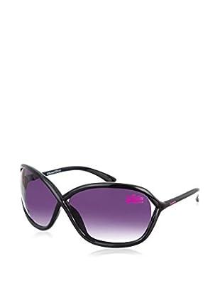 Superdry Sonnenbrille (58 mm) schwarz
