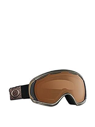 OAKLEY Máscara de Esquí OO7047-16 Marrón