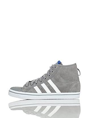 adidas Zapatillas Honey Stripes Mid W
