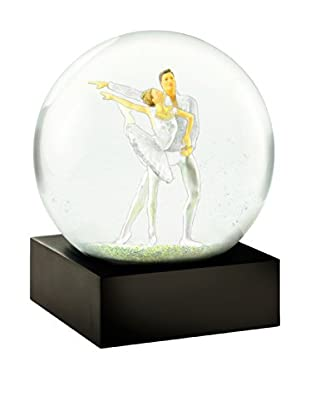 CoolSnowGlobes Duet Snow Globe