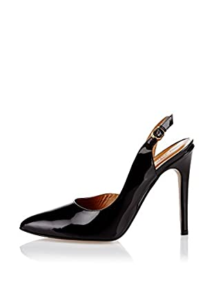 GINO ROSSI Sling Pumps Dcg369