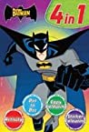 4 in 1 - Batman