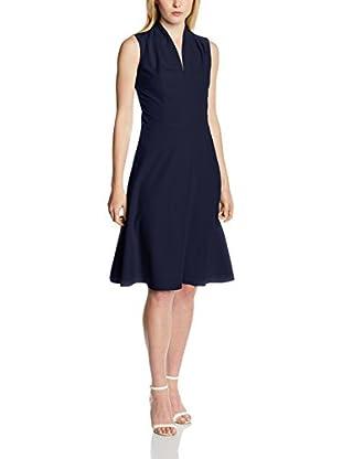 Nife Vestido Azul Oscuro M (EU 38)