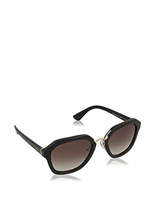 PRADA Gafas de Sol Mod.25RS 1AB0A7 55 (55 mm) Negro