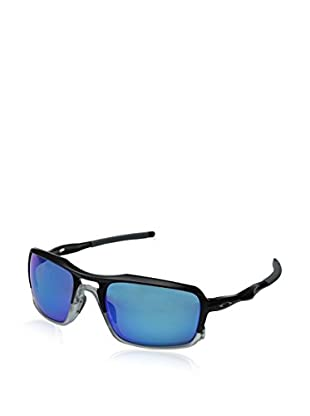 OAKLEY Gafas de Sol Polarized Triggerman (59 mm) Negro