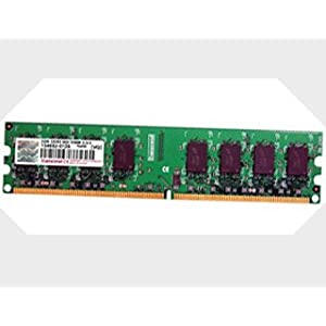Transcend DDR2 2 GB Desktop RAM