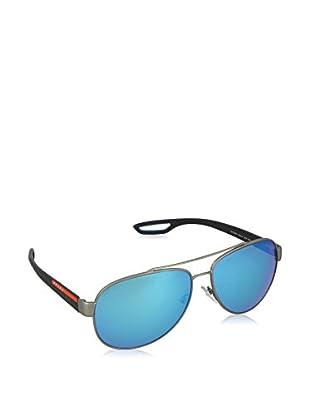 Prada Gafas de Sol 55QSSUN_DG15M2 (59 mm) Gris