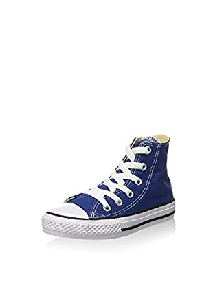 Converse Zapatillas abotinadas All Star Hi Canvas - C2