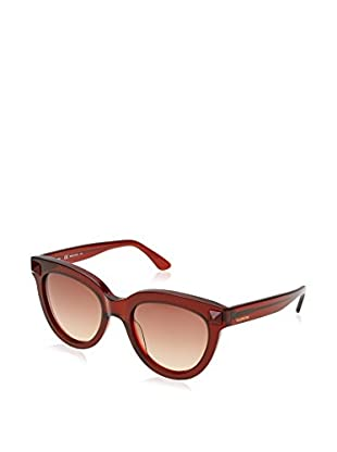 VALENTINO Gafas de Sol V722S 52 (52 mm) Teja