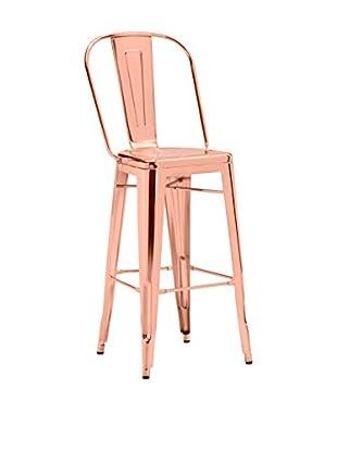 Zuo Modern Elio Modern Bar Chair