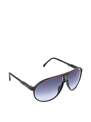 Carrera Sonnenbrille Champion Jjcdu rot