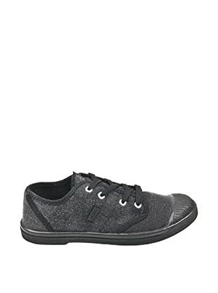 Destroy Zapatillas Casual (Negro)