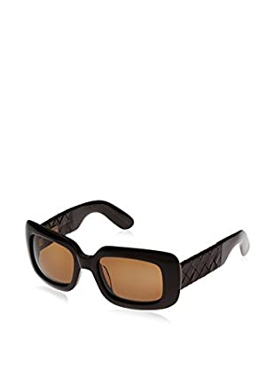 Bottega Veneta Gafas de Sol B.V.1000/S/S (52 mm) Marrón