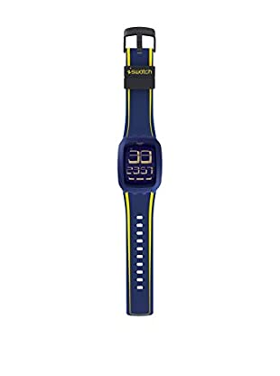 Swatch Quarzuhr Unisex Unisex Wee Hours 39 mm