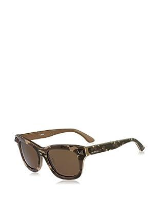 Valentino Sonnenbrille 656SC-278 (53 mm) braun