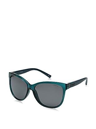 Polaroid Sonnenbrille 4017/S QAD (57 mm) grün