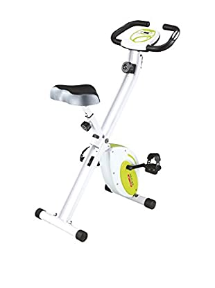 High Power Cyclette HPAUSABFLEX Bianco/Verde