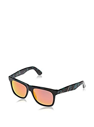 Diesel Gafas de Sol 0116_92L (54 mm) Negro / Azul Petróleo