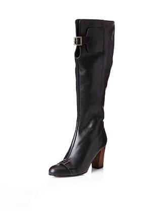 Claudia Ciuti Women's Rosario Boot (Black)