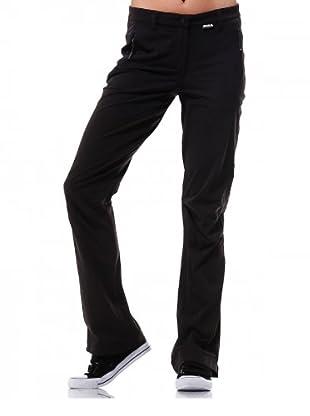 Salewa Pantalón Negro 38