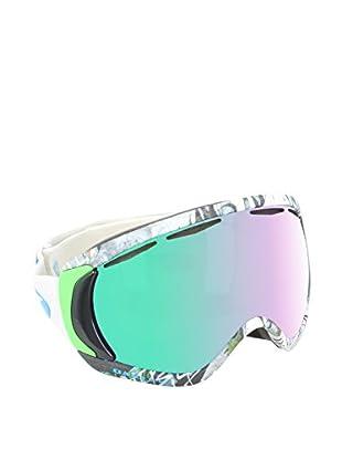 OAKLEY Máscara de Esquí Canopy Gris / Blanco