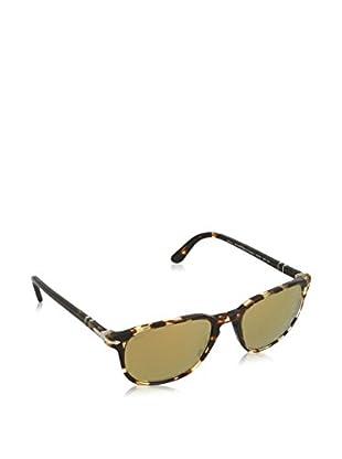 Persol Sonnenbrille 3019S 985_W4 (52 mm) tabak