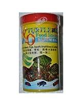 Lagoon Aqua Ocean Free Xo Turtle Sticks | 110G | Turtle Food