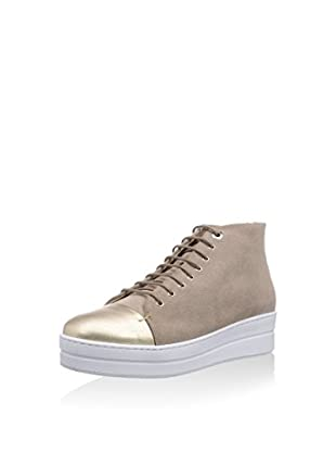 nobrand Hightop Sneaker Calla