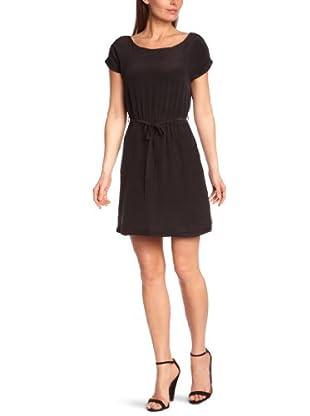 Kookai Vestido Pisa (Negro)