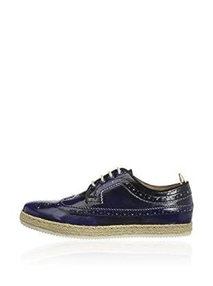 NOBRAND Zapatos Clásicos Andy (Azul)
