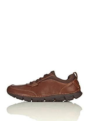 Rockport Zapatos Casual Rocsports Lt2 (Marrón)