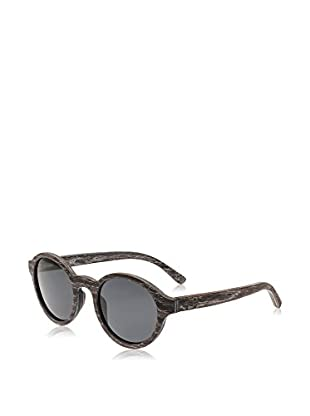 Earth Wood Sunglasses Sonnenbrille Maho (48 mm) schwarz