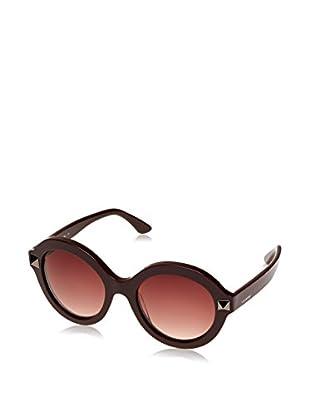 Valentino Gafas de Sol 696S_642 (54 mm) Marrón