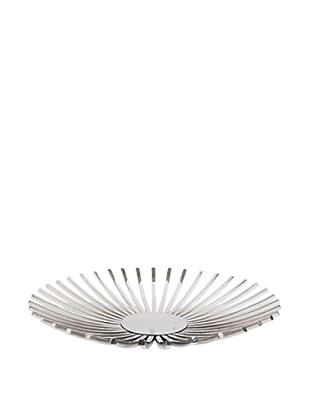 Impulse! Antibes Platter, Silver